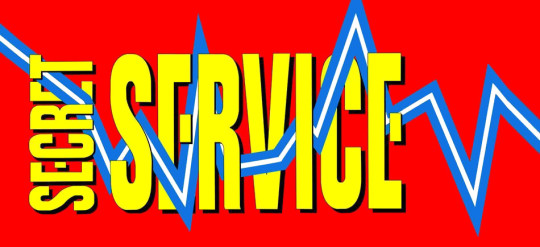 Logo Secret Service