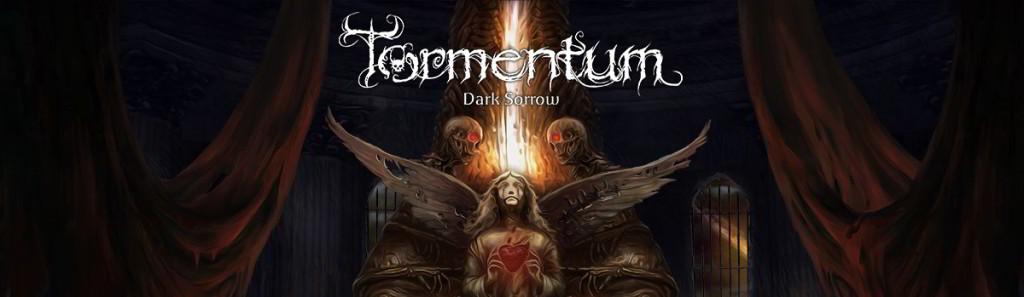 Tormentum Banner Logo