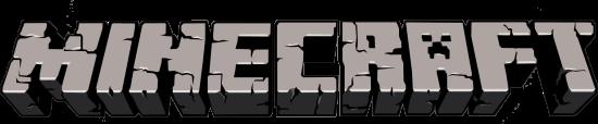 Minecraft Logo Mojang