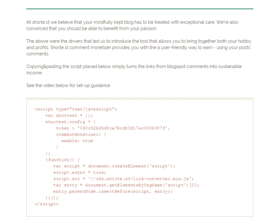 shorte.st blogspot code