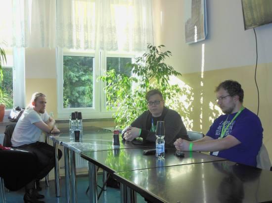 GeekDay Szczecin