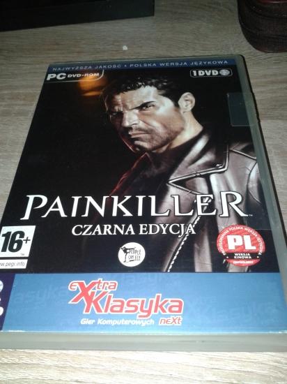 PainKILLER!