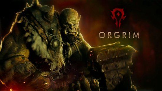 BlizzCon 2014 Doomhammer