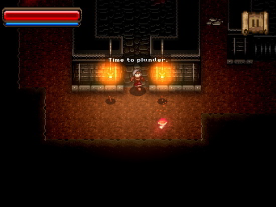 Wayward Souls - Time to plunder
