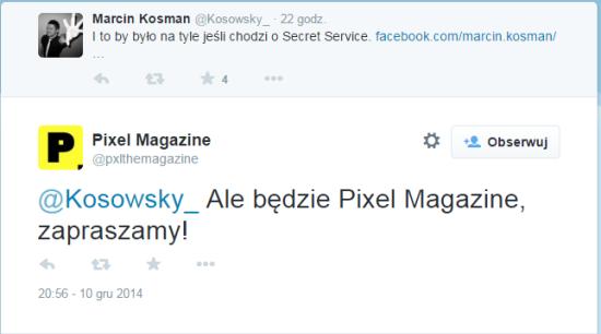 Pixel Twitter
