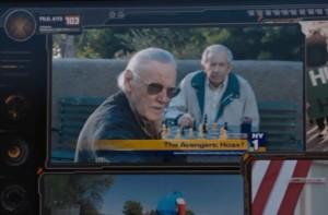 Stan Lee Avengers
