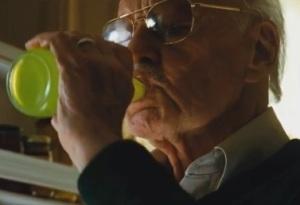 Stan Lee Hulk 2008