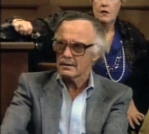 Stan Lee Trail of the Incredible Hulk cameo