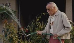 Stan Lee X Men Last Stand
