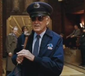 Stan Lee Willie Lumpkin