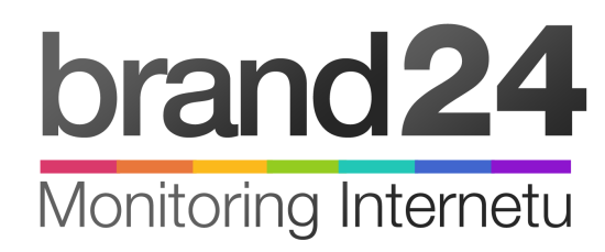 Brand24 monitoring internetu