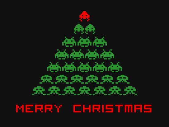 Święta, Choinka