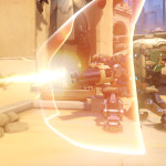 Bastion Postać Overwatch Blizzard