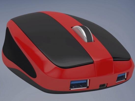 Mouse Box
