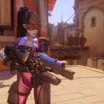 Widowmaker Bohater Overwatch