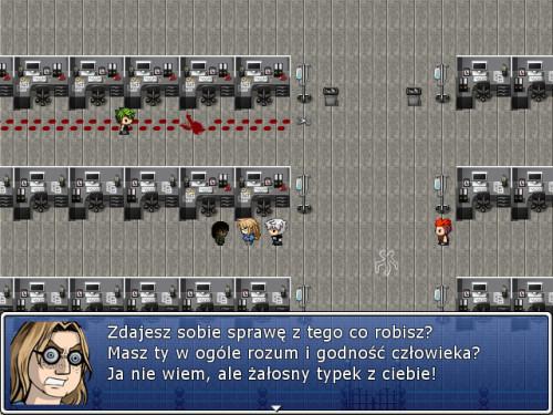 Korpo Tale Gameplay