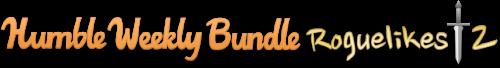 Weekly Bundle Roguelikes 2