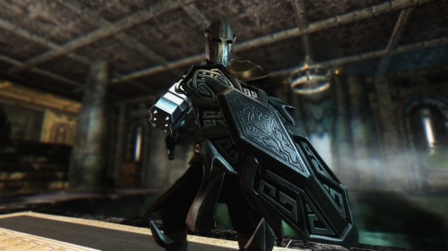 Płatne mody na Steam Gift of Akatosh