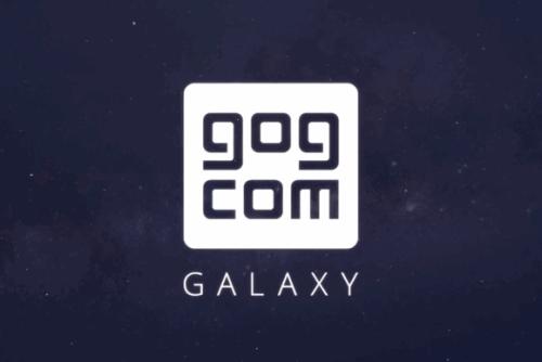 GOG Galaxy Logo