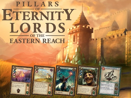 Pillars of Eternity Lords of The Eastern Reach
