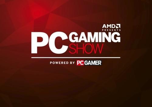 Pc Gaming show logo