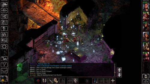 Baldurs Gate Siege of Dragonspear 1