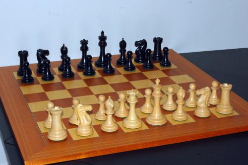 Szachy, Strategia Turowa