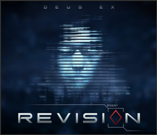 Deus Ex - Revision Mod HD Steam