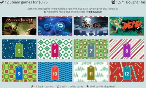 Coinplay.io Holiday Bundle zawartość