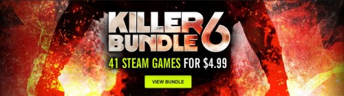 Killer Bundle 6