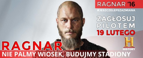 Ragnar Wikingowie