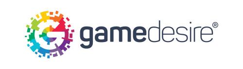 GameDesire LOGO GameDesire Academy