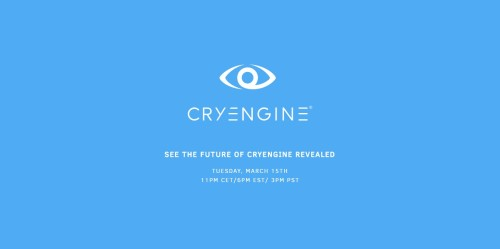 Humble Cryengine Bundle Maintenance