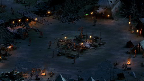 Tyranny screenshot 2