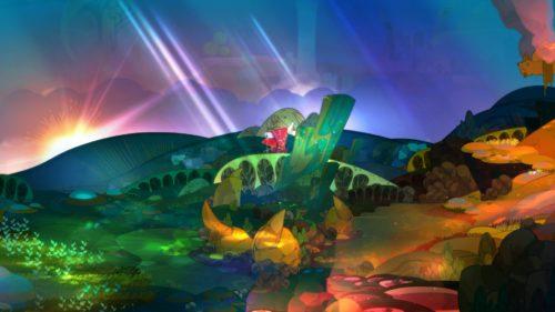 Pyre Screenshot HD