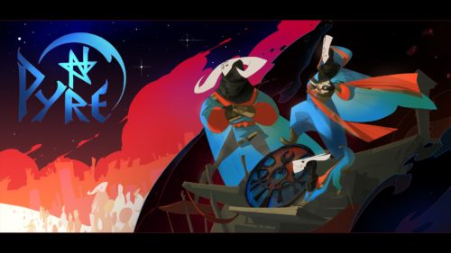 Pyre Wallpaper HQ HD