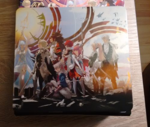 Fire Emblem Fates Limited Edition 2