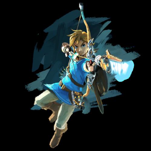 Legend of Zelda WiiU NX