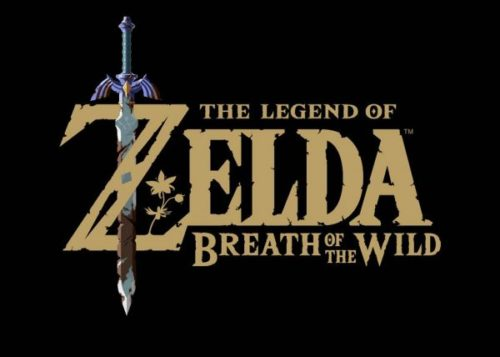 Legend of Zelda Breath of The Wild E3 2016
