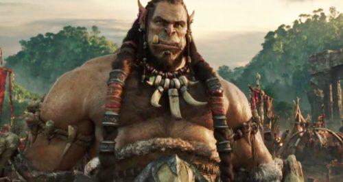 Warcraft Początek