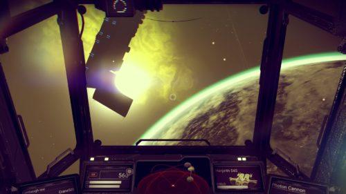 No Man's Sky Screenshot Imgur