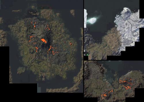 Porównanie Morrowind Elder Scrolls Online