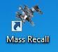 Starcraft Mass Recall ikonka