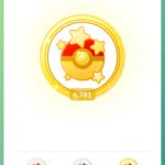 Pokemon GO achievment złapane pokemony