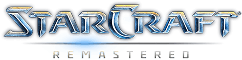 Starcraft Remastered Logo
