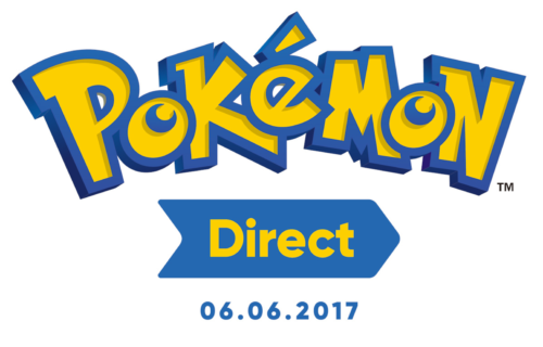 Pokemon Direct Logo