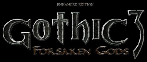 Gothic 3 Forsaken Gods Logo
