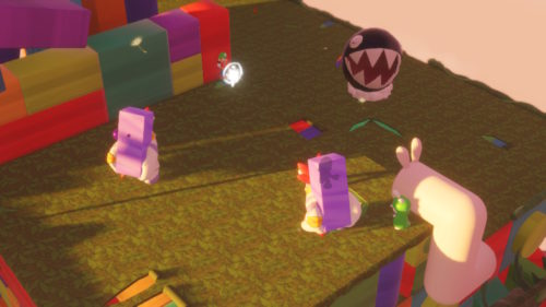 Mario + Rabbids Kingdom Battle (11)