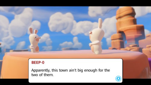 Mario + Rabbids Kingdom Battle (3)