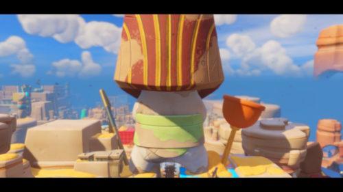 Mario + Rabbids Kingdom Battle (7)
